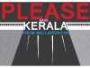 Please save Kerala